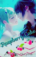 Raspberry Cake [ END ] by Cho_pNut