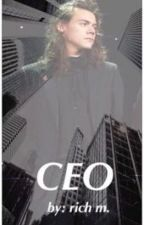 CEO [H.S] ( EDITING ) by Totally_HarryStyles