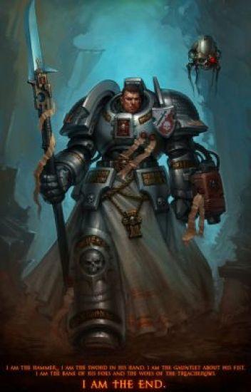 Olly Grey Knight Background - Oliver Paun - Wattpad