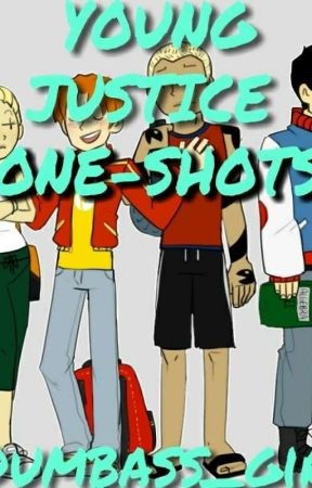 Young Justice x reader (One-shots) - Kid Flash x reader - Wattpad