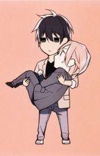 Recommendations Manga by Lelechoupie