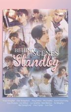 Behind the Scenes: Standby by sinister1228