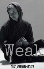 Weak ♡ Solby | ✔ by that_awkward-potato