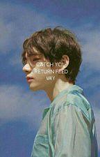 [ Fanfiction] Bắt Em Về Nuôi [ Taehyung X you ] by _mochimochu_