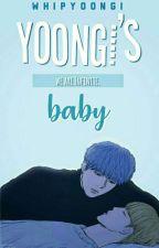Yoongi's Baby  ~pjm + myg~ by yeoldady