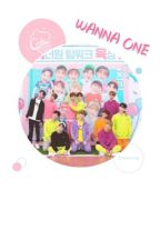 Wanna One Book 1  [✔️] by kimhaseulie