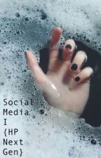 Social Media I {HP NEXT GEN} by slytherinprinxess