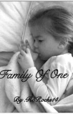 Family of one (Austin and Ally) by R5ROCKS14