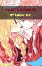 Pour un baiser by tammy_moi