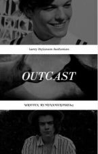 Outcast 🐺 ~ Larry Stylinson by mynameispizza17