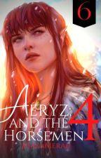 AERYZ AND THE FOUR HORSEMEN [OG] by JejakaMerah
