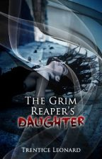 The Grim Reaper's Daughter by filmguyTTT