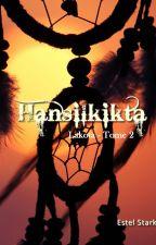 Lakota T.2 Hansilkikta by bleu-indigo