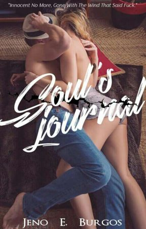 Soul's Journal by SamuelStormbringer