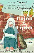 Hujan dan Hijrah by fitsyaw
