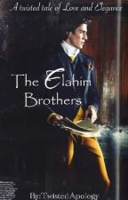 The Elahim Brothers by TwistedApology