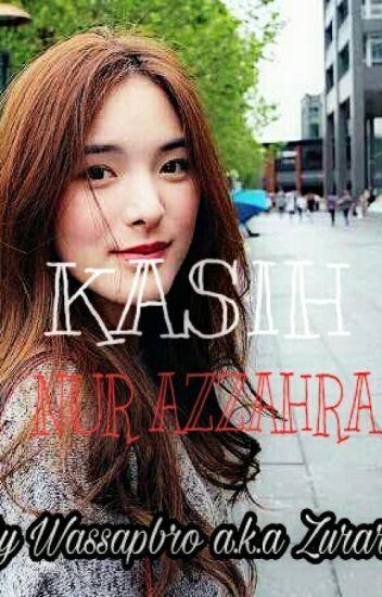 Kasih Nur Azzahra