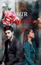 war of hearts. | matthew daddario by blodreinah