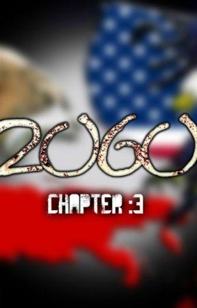2060 - رواية خفيفة عربية نصف شهرية by hadealahmad