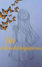 Der Schmetterlingsprozess  by jabtus
