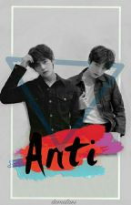 Anti || Jeon Jungkook by domataes