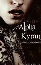 Alpha Kyran by xMuffinQueenx