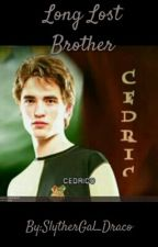 Long Lost Brother_Cedric Diggory by LoveRosieWorld