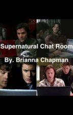 Supernatural Chat Room by TwentyOnePilotsFan1