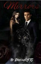 Mirrors ♌ Elijah Mikaelson  by Dracula98TO
