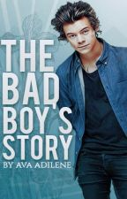 The Bad Boy's Story ➤ Harry Styles AU Parody ✔ by InLouWeThrust