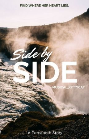 Side by Side: A Percabeth story [ON HOLD] by musical_kittycat