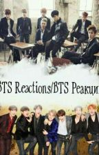 BTS Reactions/BTS Реакции by angel_rose563