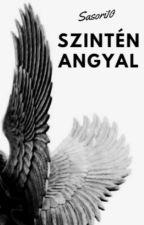 Szintén angyal by Sasori10