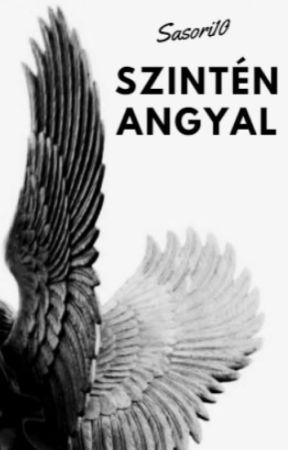 Szintén angyal by KrisztinaZomii