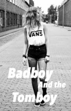 Badboy and the tomboy(pauset, les beskrivelse for info) by sarcasmgirl12