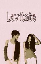 Levitate by parisiannegurl