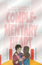 Complementary Heart by Shellyyyls