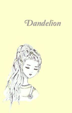 Dandelion by zheyafraise