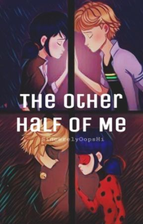 The Other Half Of Me (MLB) by SincerelyOopsHi