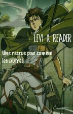 AOT : Levi X Reader by Cam0063