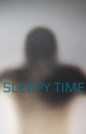 Sleepy Time by PollyBearkw