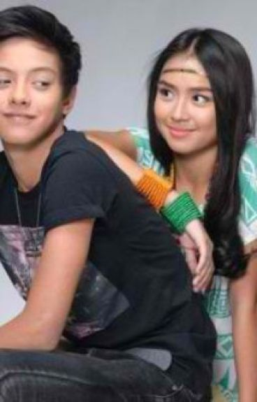 I Fell InLove With My Bestfriend [KathNiel]