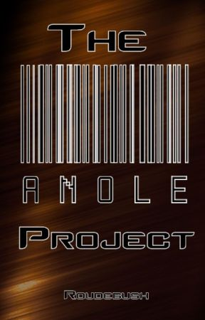 The Anole Project by ThWallNeededAHug