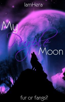 My Purple Moon