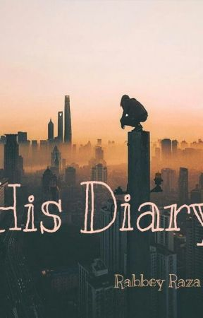 His Diary by _rabbey_
