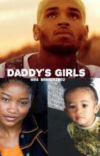 Daddy's Girls by Mrs_Breezy2002
