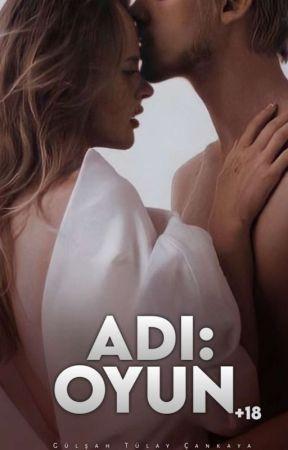 ADI: Oyun by GulsahTly