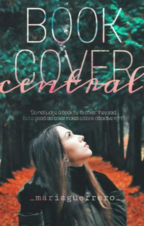 Book Cover Central by _mariaguerrero_