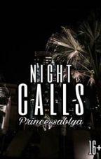 Night calls [16+] by Princessablya