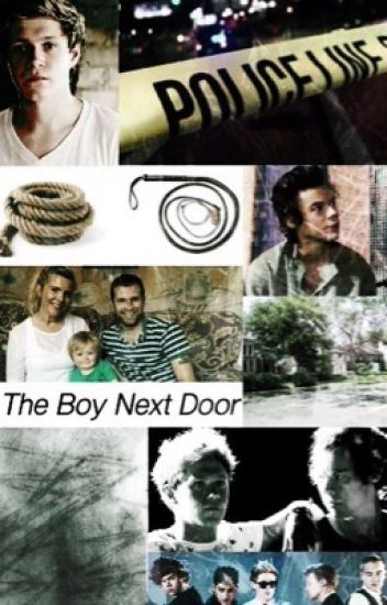 The Boy Next Door (boyxboy)